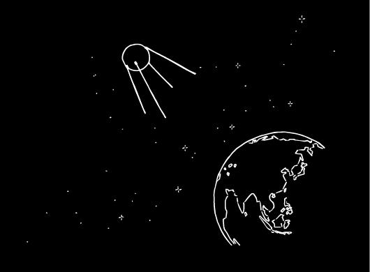 宇宙開発記念日 世界宇宙週間