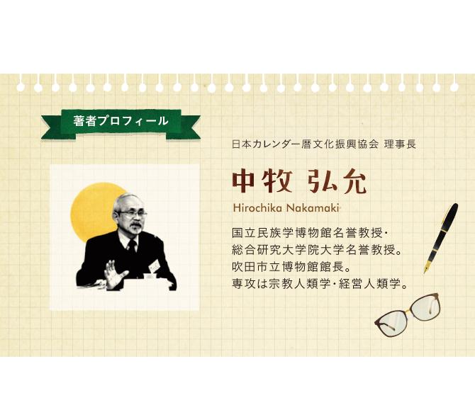 中牧ひろちか 吹田私立博物館館長